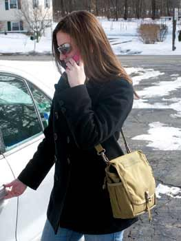 Designed For Military Women The Blackhawk Tactical Handbag Has Proven Por With Female Cops