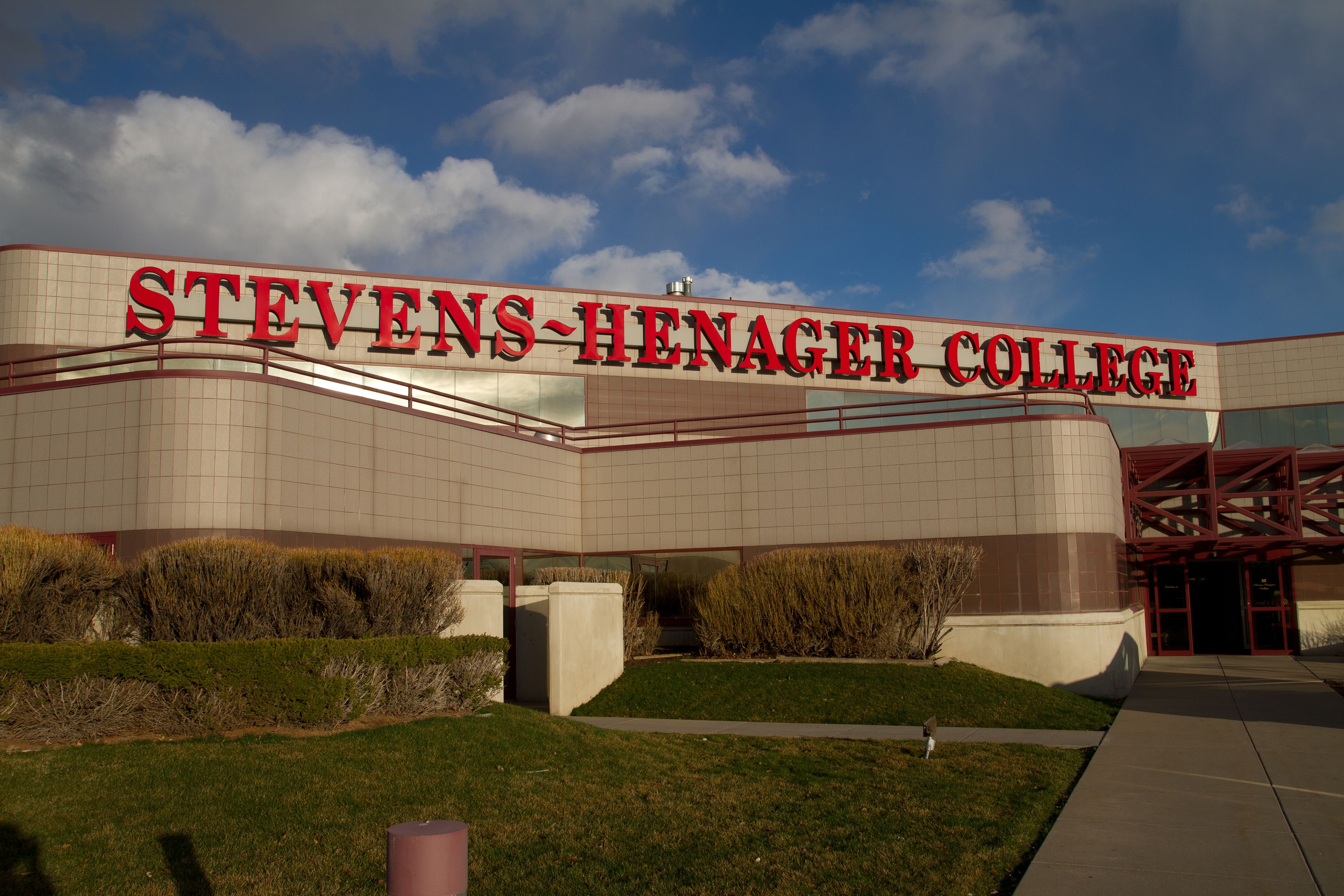 Ogden Campus. Click to learn about the programs offered