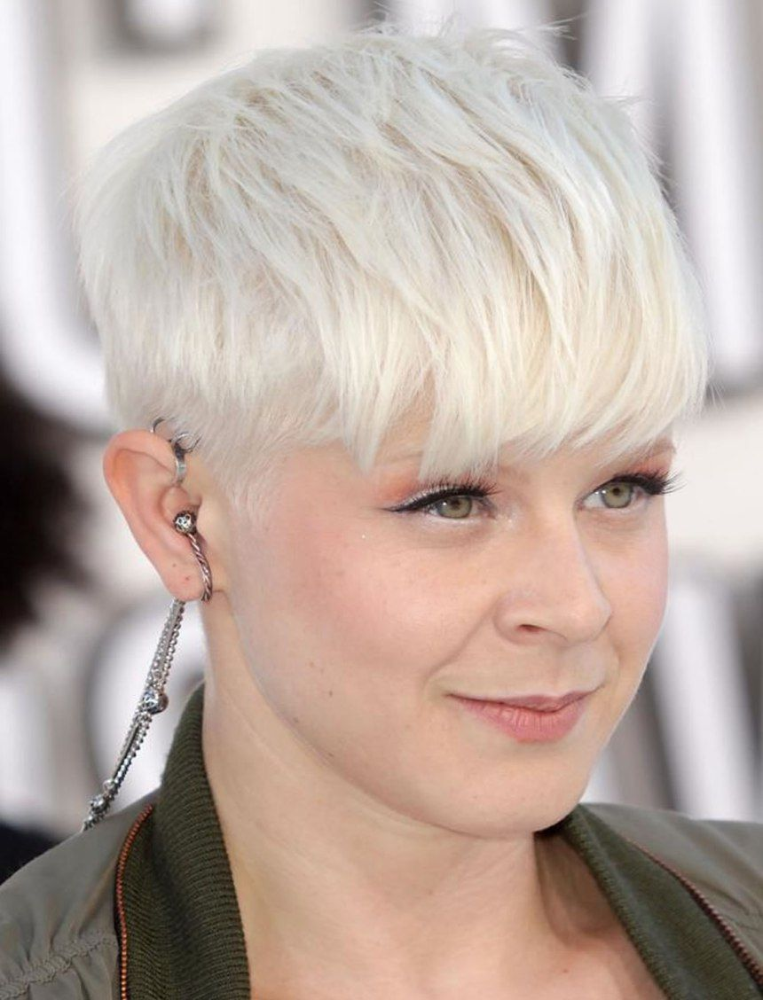 Short pixie haircut and hairstyles ideas for women hair in
