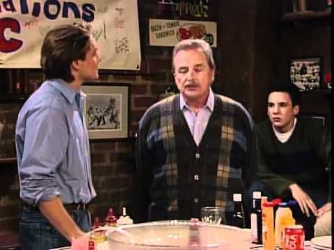 Boy Meets World - 321 - Brother Brother
