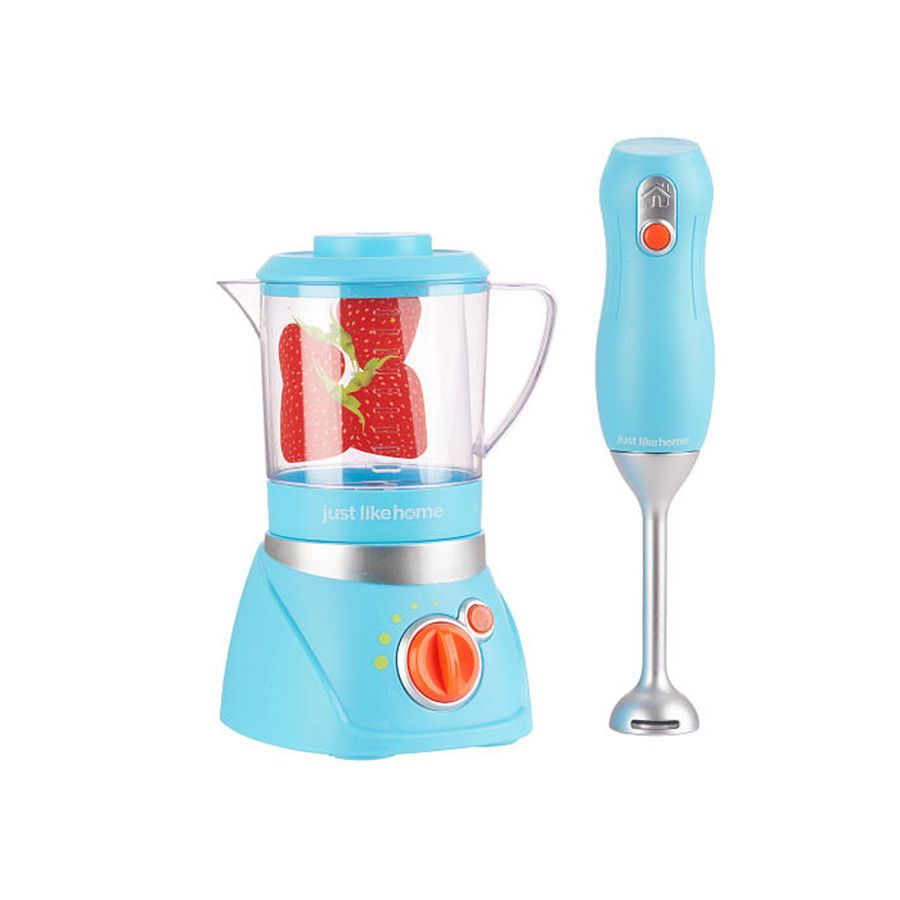 Just Like Home Blender Set | Toys R Us Australia | Products ...