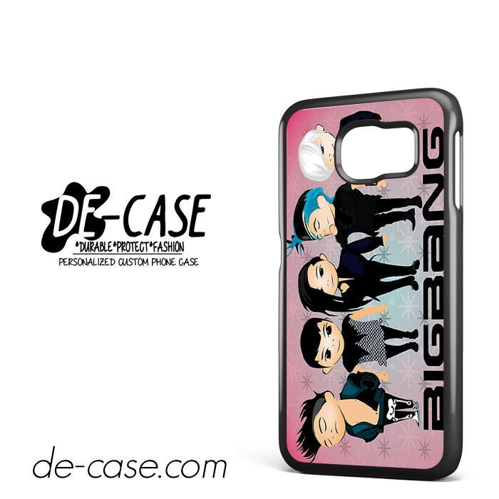 Bigbang 1 Iphonecase DEAL-1808 Samsung Phonecase Cover For Samsung Galaxy S6 / S6 Edge / S6 Edge Plus