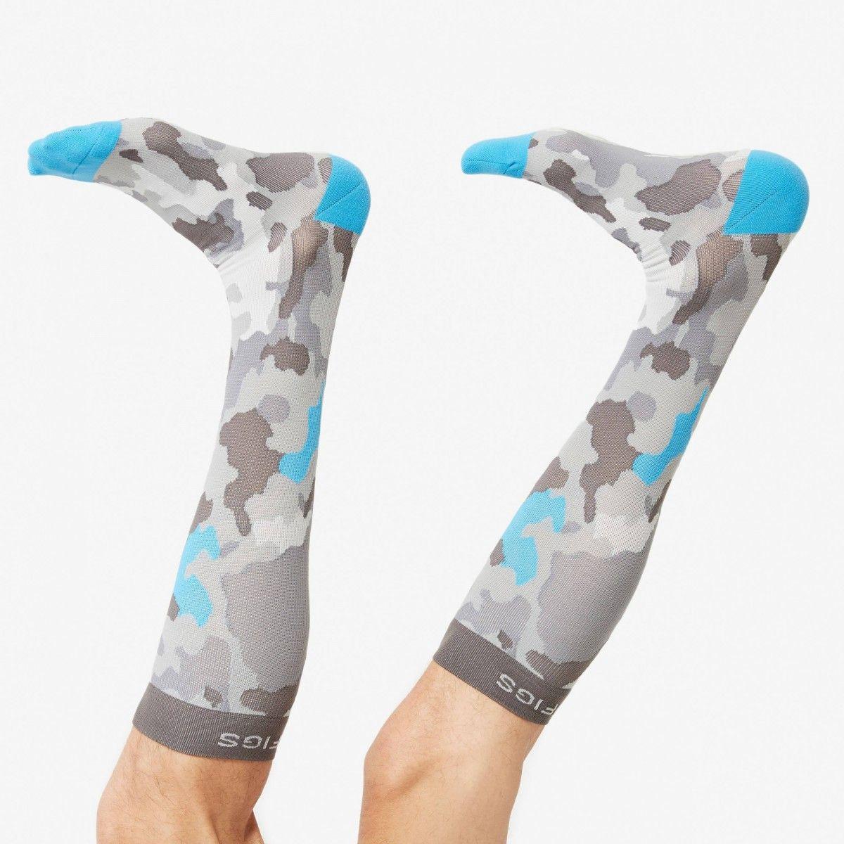 Mens Compression Socks Camo Compression socks mens