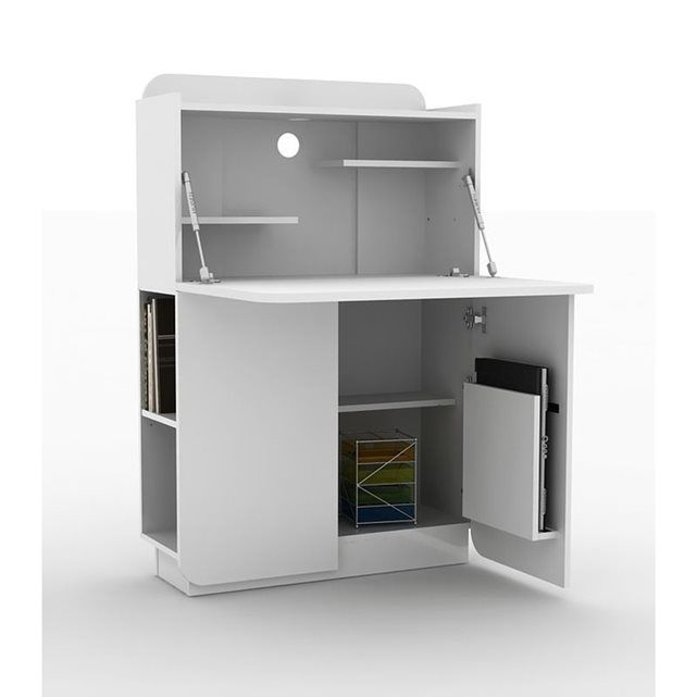 bureau design secreto atylia atylia prix avis. Black Bedroom Furniture Sets. Home Design Ideas