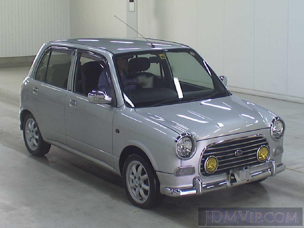 2000 Daihatsu Mira L710s Https Jdmvip Com Jdmcars
