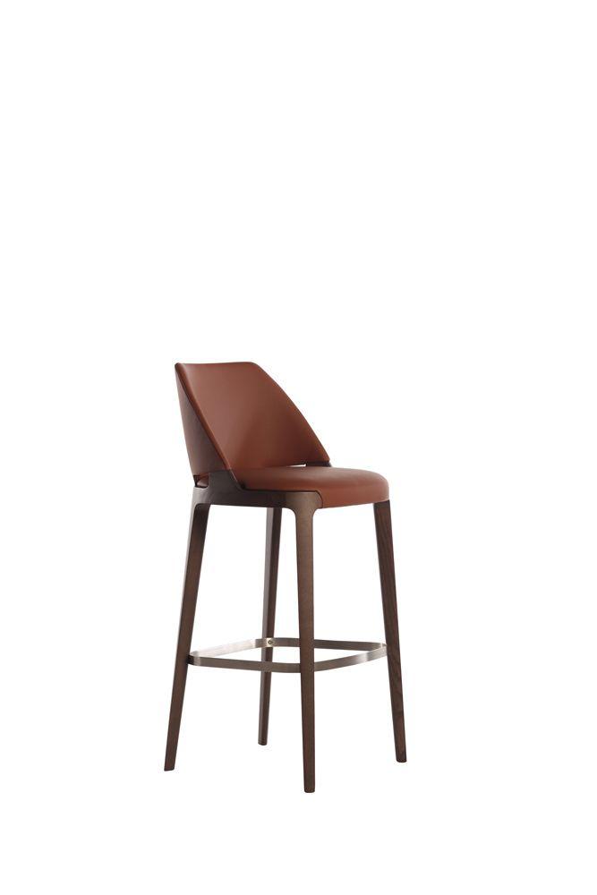 942/A Velis BARSTOOL » POTOCCO SPA Bar stools, Furniture