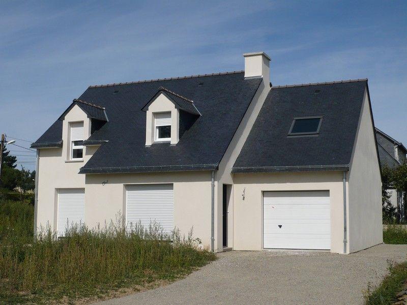 Enduit blanc noirmoutier facade pinterest facades for Pierre facade exterieur
