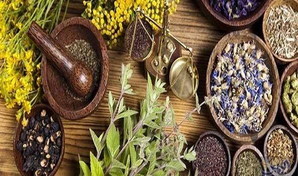 علاج السعال بالأعشاب الطبيعية Herbalism Herbal Medicine Natural Medicine