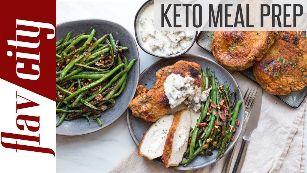 Epic Keto Diet Meal Ideas - Low Carb Recipes For Ketogenic ...