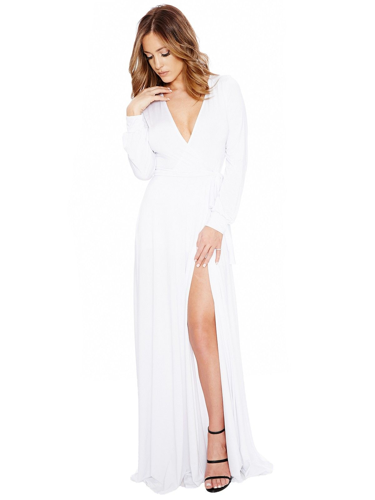 Turnt up to the maxi dress dresses womens nakedwardrobe