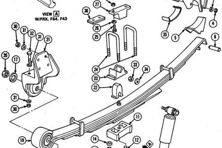 bus suspension parts diagram petaluma cdl pinterest diagram rh pinterest com Diagram for CDL School Bus Diagram for CDL School Bus