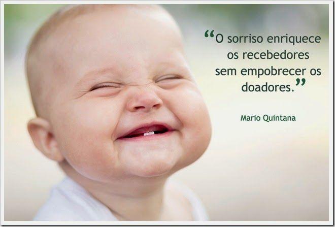 Sorriso Lindo Frases Frases Sorrindo E Sorriso