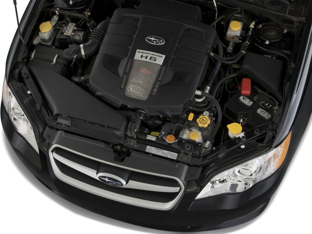 Subaru legacy 3 0 h6