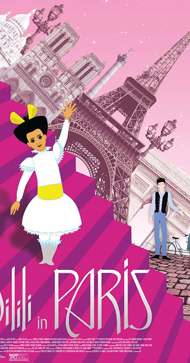 Dilili à Paris en 2020 (avec images) Paris, Film, Photos