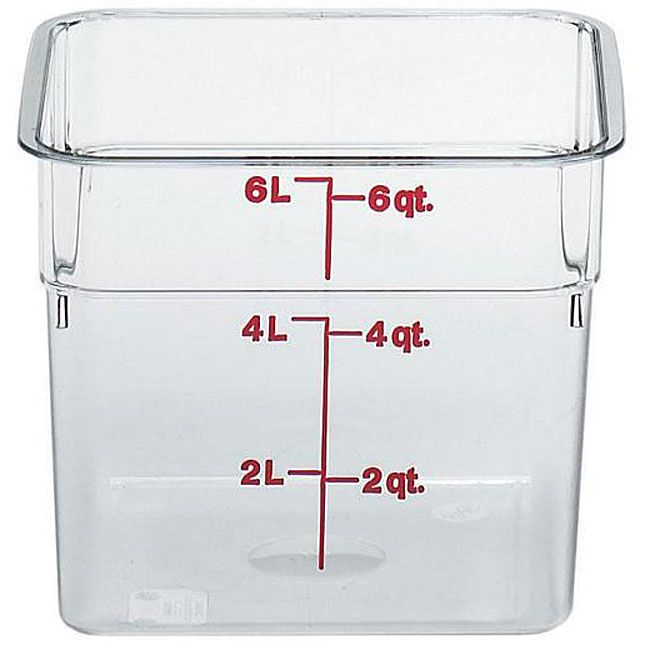 Cambro Kitchen Storage Dandk Organizer