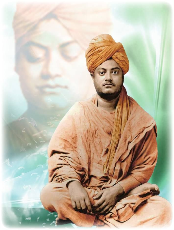views of swami vivekananda in the field Vivekananda met these challenges by integrating the best elements of western culture in hindu culture 5 new ideal of monasticism: a major contribution of vivekananda to hinduism is the rejuvenation and modernization of monasticism.