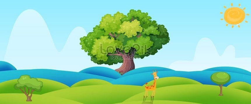 33 Background Pemandangan Alam Animasi - Wallpaper Pemandangan Bergerak  Untuk Hp 15 Koleksi Wallpaper Pemandangan Alam Super… | Latar Belakang,  Pemandangan, Gambar