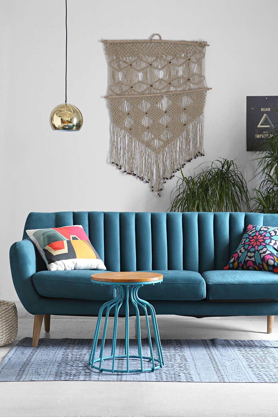 Anderson Mod Sofa