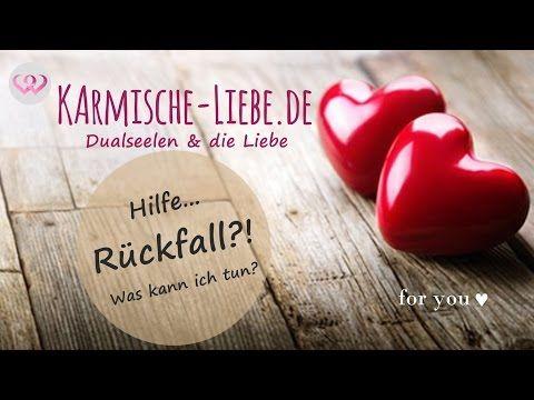 Hilfe… Rückfall?! Was kann ich tun? | Karmische-Liebe.de