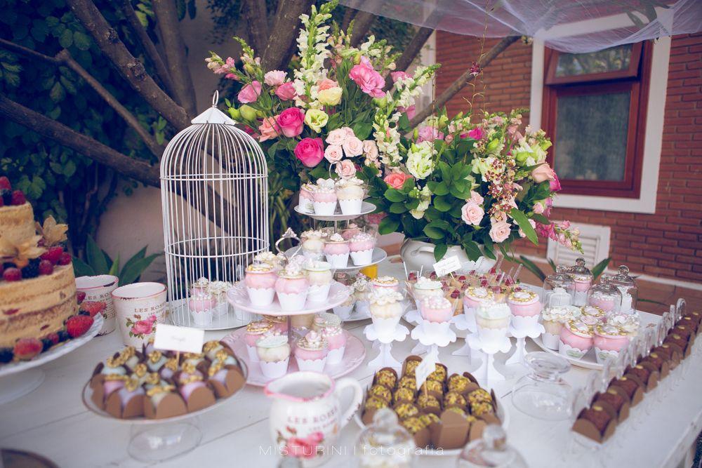 Bridal Shower / Chá de Cozinha