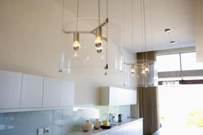 Ideas For Replacing Fluorescent Lighting Bo Coastal