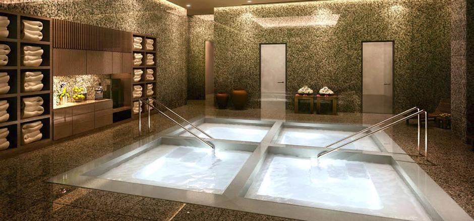 Pamper Yourself At These 21 Luxury Spas In Las Vegas Racked Vegasclockmenumore Arrow Luxury Spa Las Vegas Spa Luxury Furniture Dream Houses