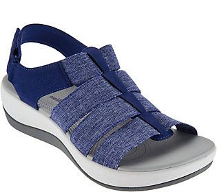 77ce6ed838a CLOUDSTEPPERS by Clarks Sport Sandals - Arla Shaylie