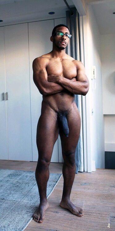 Skin men dark hot