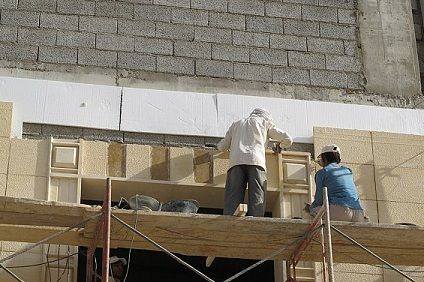طرق العزل الحرارى للجدران الطريقة الاولى وهى أن يكون سمك الجدار مابين 20 و 25 سم من البلوك المعزول حراريا والذى يكون معزول من Dining Table Home Home Decor