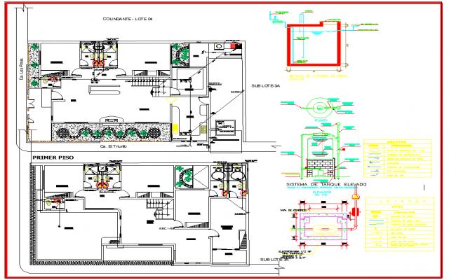 Plumbing Installation Plan Dwg File Plumbing Installation How To Plan Plumbing
