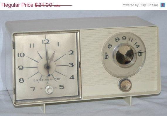 ge clock 1960s - Google Search