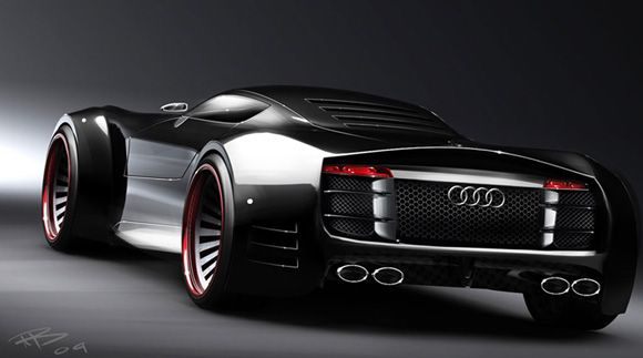 New Audi Hypercar Concept Youtube Autoloanforless Com