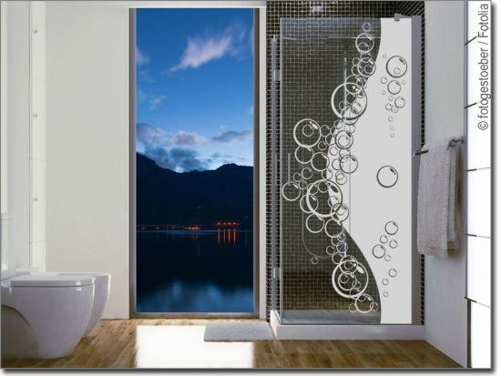 Sichtschutz Fenstertraum Fensterfolie Sichtschutzfolie