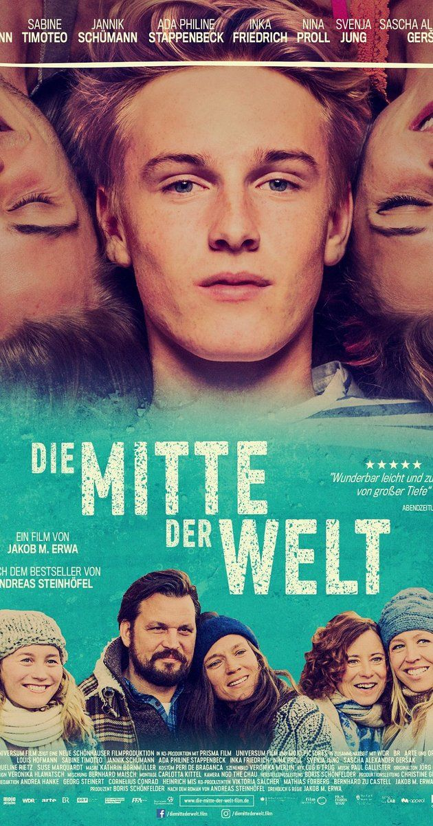 Directed by Jakob M. Erwa.  With Inka Friedrich, Sascha Alexander Gersak, Thomas Goritzki, Louis Hofmann. After a summer spent with his his best friend Kat to escape his family, Phil goes back to school and starts to question his feelings towards Nicholas, a new classmate.