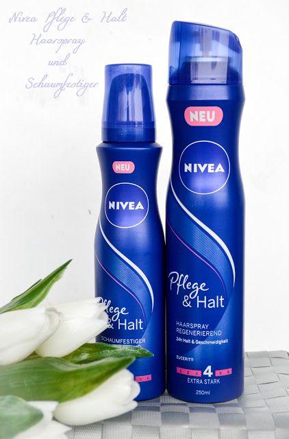 Teste mit Tati..: Nivea Haarmilch Pflegeserie für jede Haarstruktur