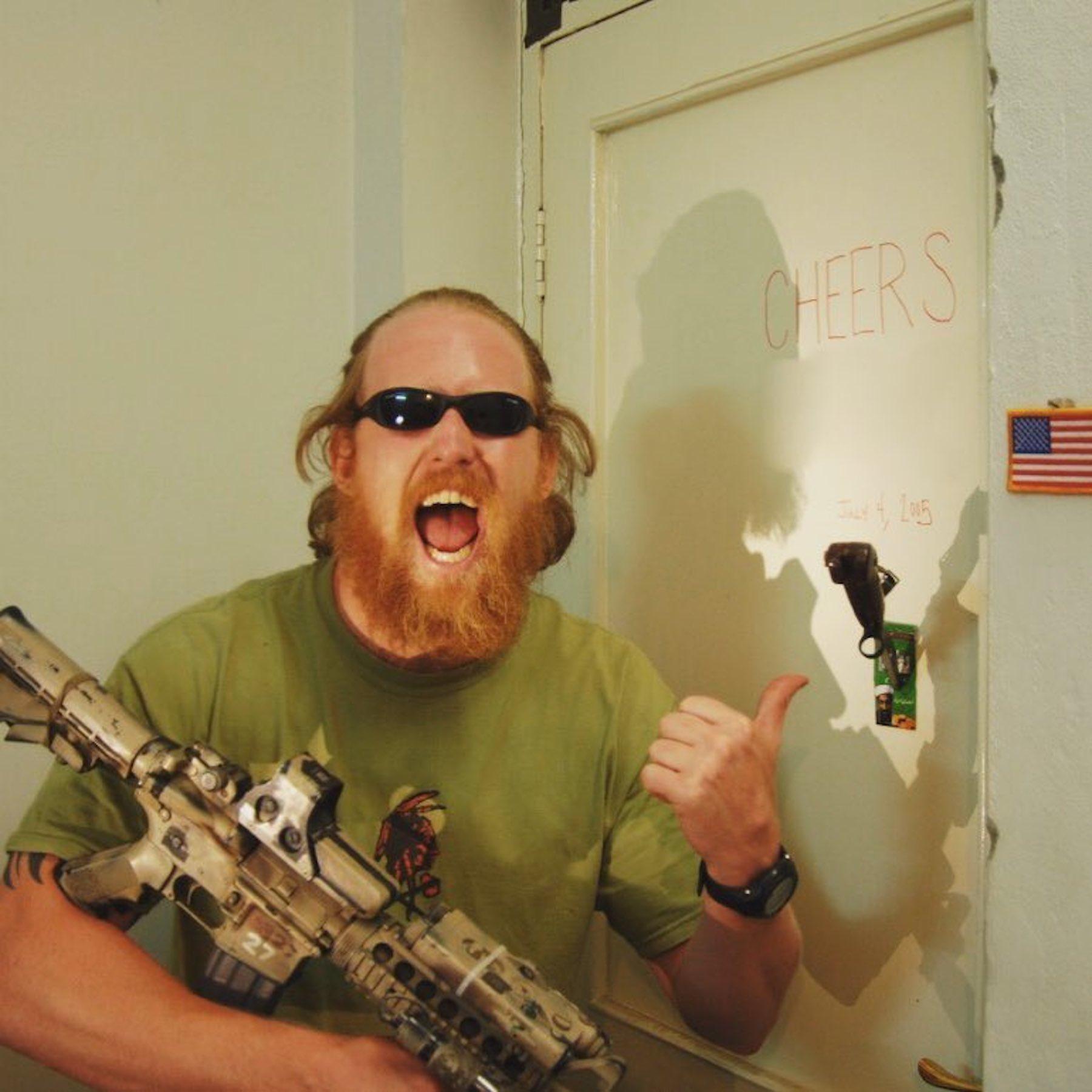 Man Killed Laden Bin