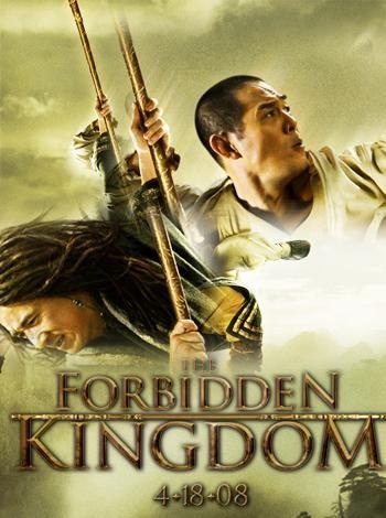 Jackie Chan by Fran LaPlaca | The forbidden kingdom ...