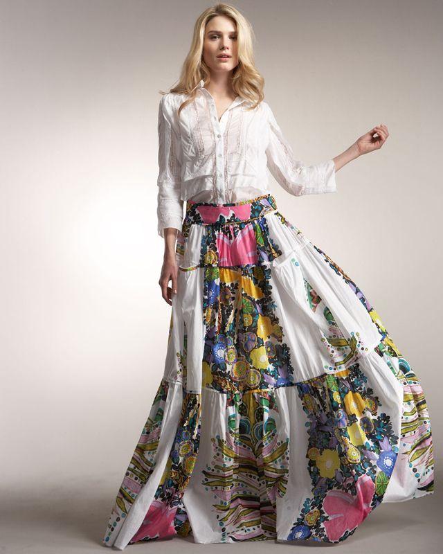 Стиль Бохо в одежде: что такое бохо-стиль? Как одеться в ...