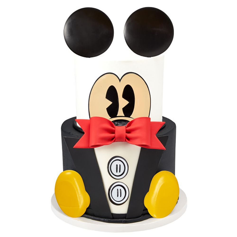 Idea cake gallery in 2020 mickey mouse cake mickey