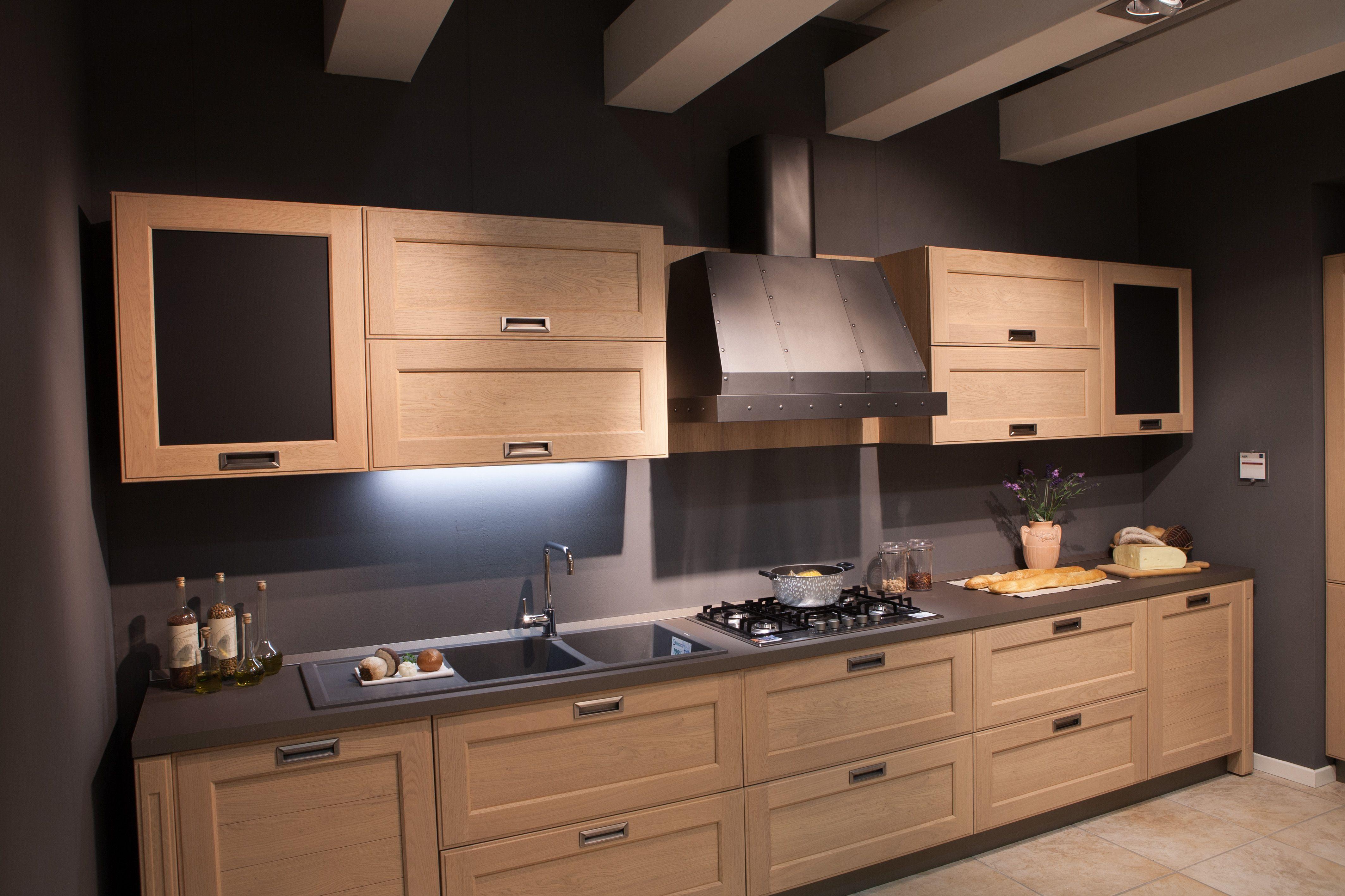 cucine #stosa #showroom #arredamento #legno #qualità #affidabilità ...