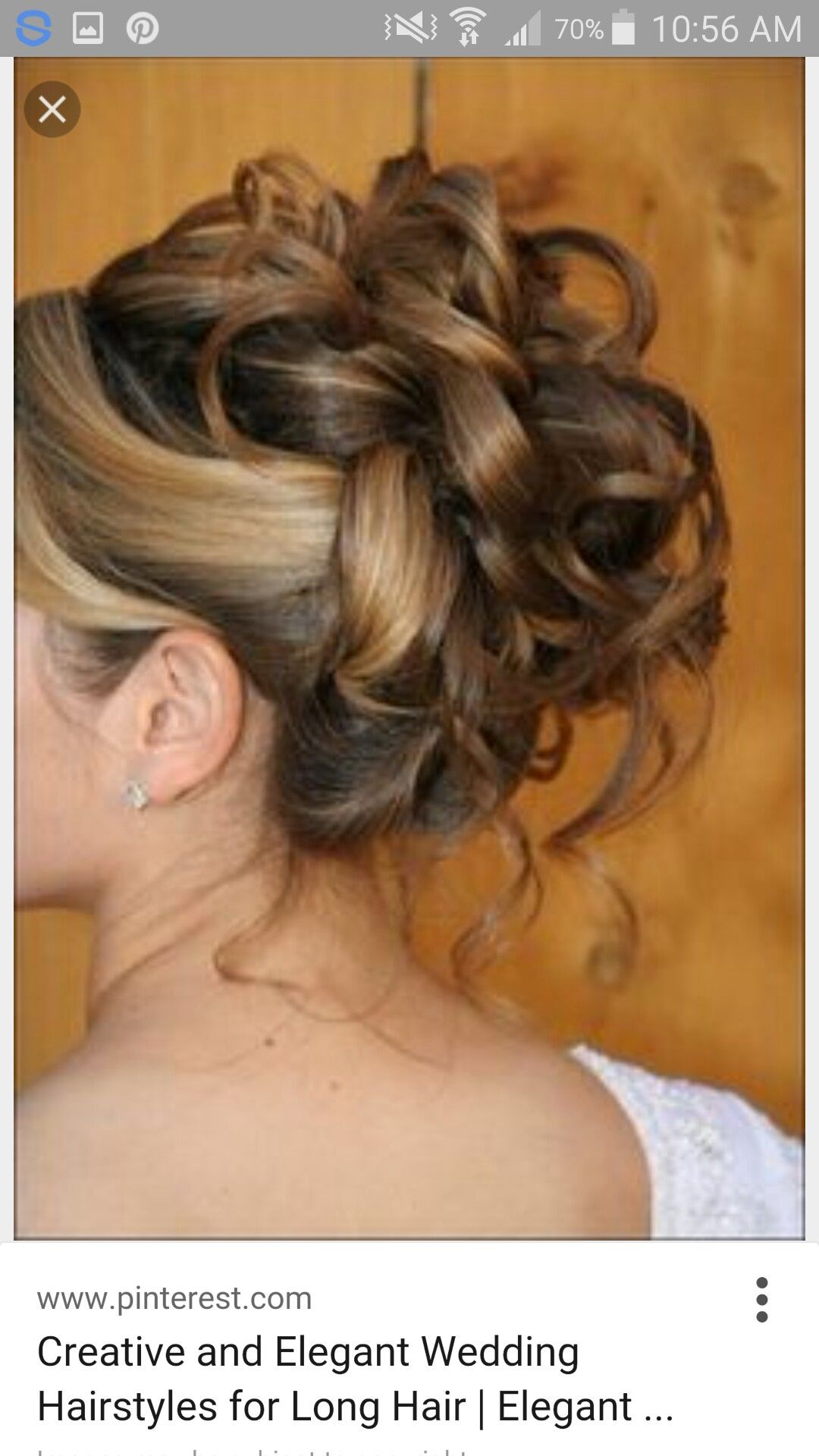 Pin by julie warthan on wedding hair pinterest