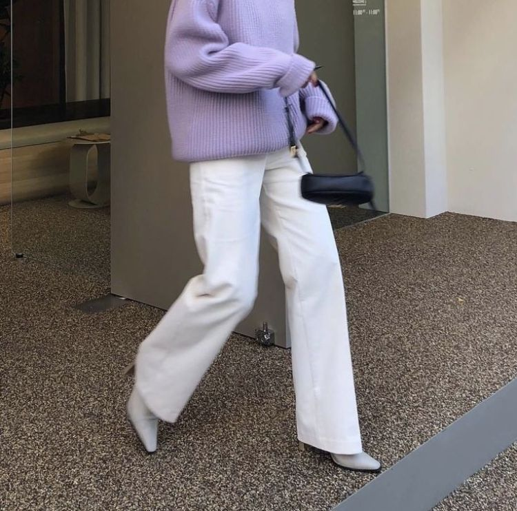 Pin Af S Pa Fash 3 I 2020 Outfits Outfit Ideer Tojmode