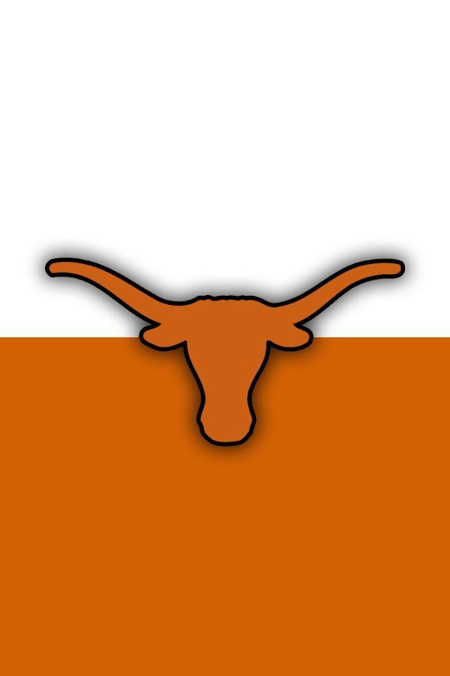 Texas Longhorn Football Wallpaper Texas Longhorns Logo Texas Longhorns Football Longhorns Football
