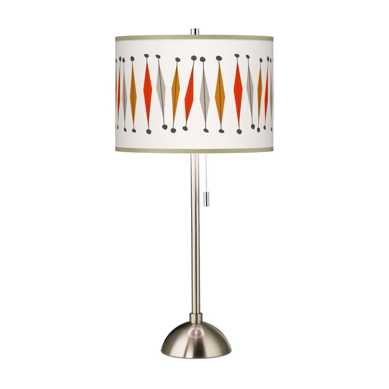 Retro table lamp dotandbo mcm pinterest retro table retro table lamp dotandbo aloadofball