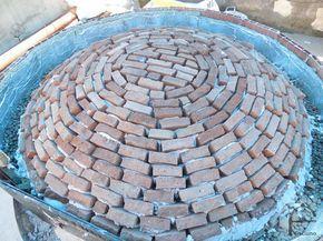 Forno tradizionale napoletano page 2 come costruire un forno a legna gartenbau fen - Forno tradizionale e microonde insieme ...
