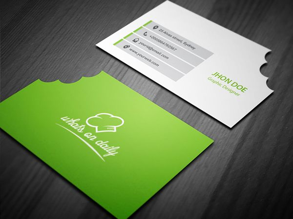 Restaurant business card template by kazi mohammed erfan via restaurant business card template by kazi mohammed erfan via behance colourmoves Images