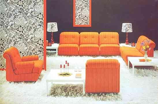 m bel 70er jahre design 2018 pinterest. Black Bedroom Furniture Sets. Home Design Ideas