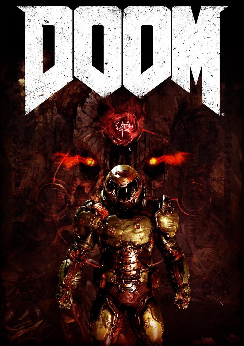 Pin by Sir Ludwig on Nerdy Stuff Doom videogame, Doom