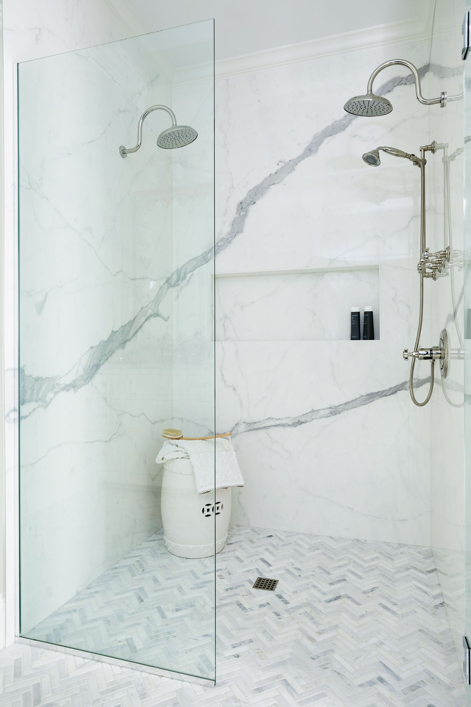 The Willow Lane House Project Reveal Part II | Pinterest | Grout ...