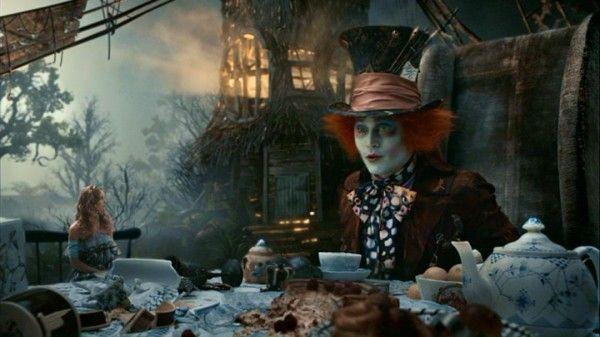 Alice In Wonderland 2010 Film Alchetron The Free Social